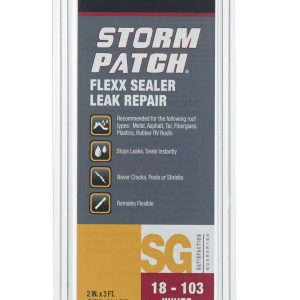 Storm Patch 4 Quot Patching Fabric Koolseal